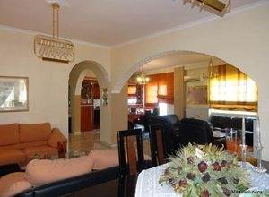 (For Rent) Residential Floor Apartment || Athens South/Palaio Faliro - 77 Sq.m, 3 Bedrooms, 880€