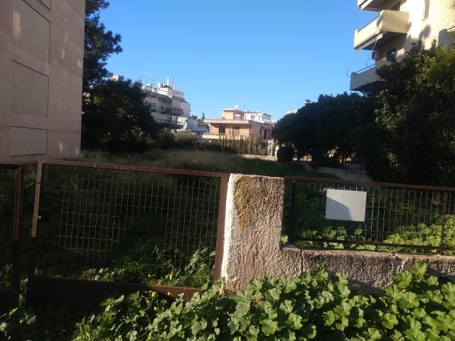 (For Sale) Land Plot || Athens South/Agios Dimitrios - 475 Sq.m, 300.000€